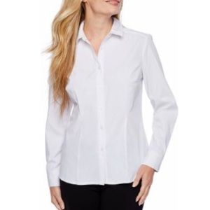 Liz Claiborne button shirt